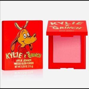 "💚New Kylie x Grinch ""Max The Reindeer"" Blush💚"